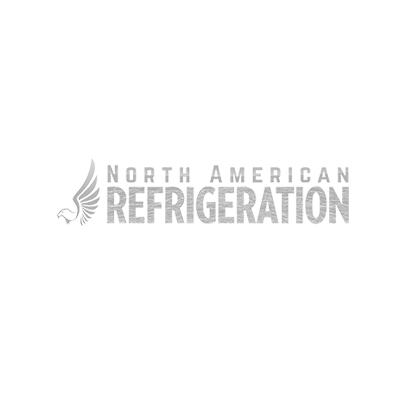 Precision open air merchandiser grab and go refrigerator