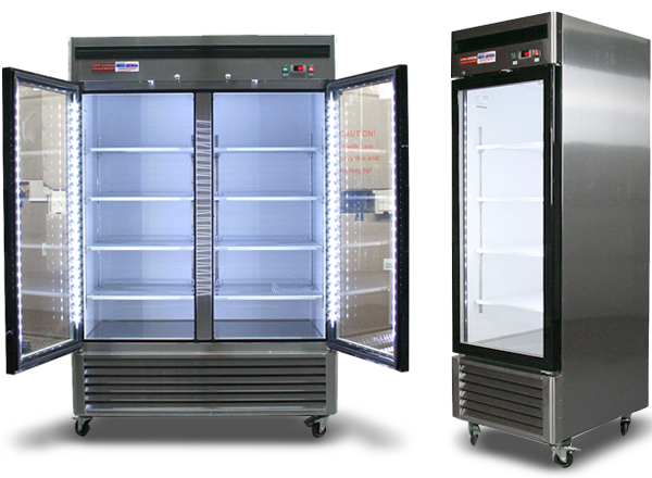 Glass Door Refrigerator Ma Ri Ct Vt Me